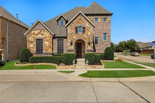 Photo of 5068 Heritage Oaks Drive, Colleyville, TX 76034 (MLS # 14391482)