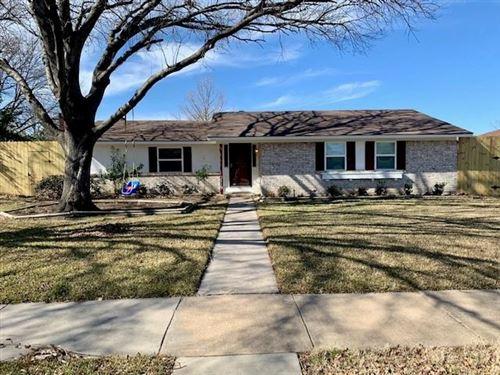 Photo of 2119 Wheaton, Richardson, TX 75081 (MLS # 14501482)