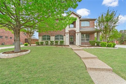 Photo of 1613 Buckthorne Drive, Allen, TX 75002 (MLS # 14542482)