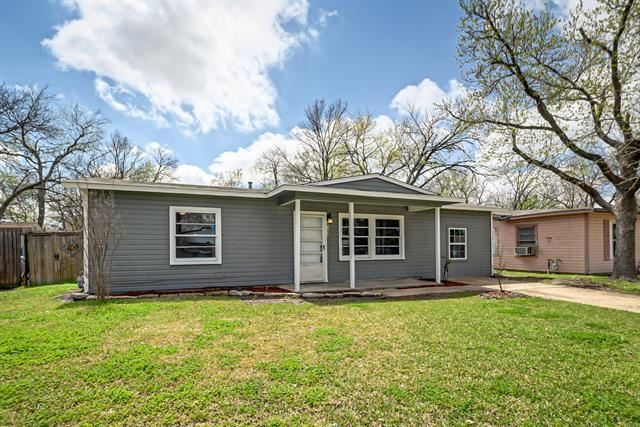 1004 Hensley Street, Arlington, TX 76010 - #: 14540482