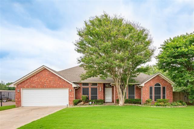 3300 Oakdale Court, Hurst, TX 76054 - #: 14598482