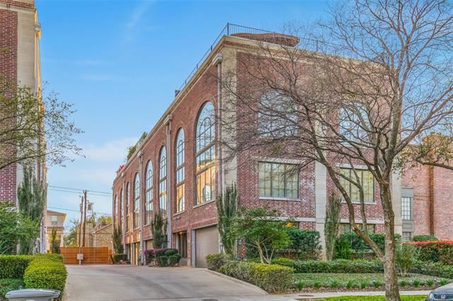 3911 Gilbert Avenue #D, Dallas, TX 75219 - MLS#: 14625482