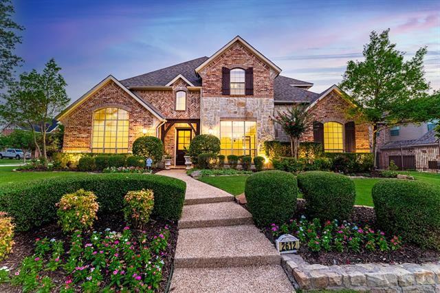 2612 Queen Margaret Drive, Lewisville, TX 75056 - MLS#: 14630482