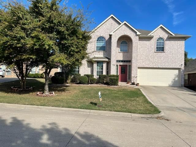 7509 Sweet Meadows Drive, Fort Worth, TX 76123 - #: 14651482