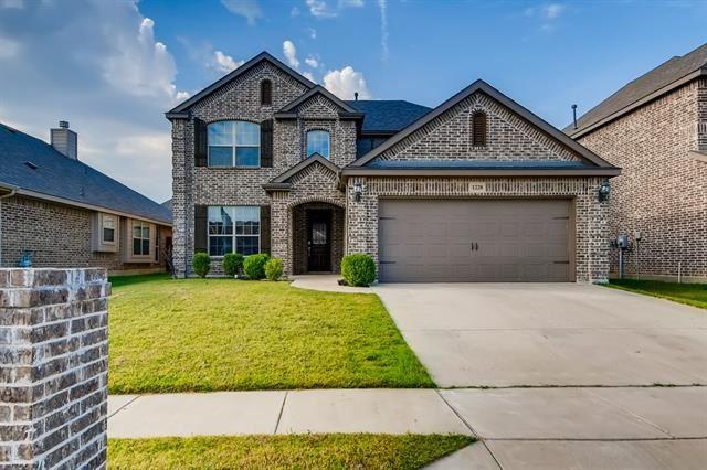 1228 Trumpet Drive, Fort Worth, TX 76131 - #: 14675482