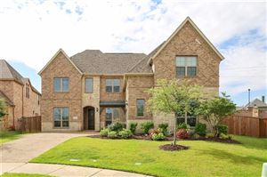 Photo of 1515 Chadwick Drive, Allen, TX 75013 (MLS # 14070483)