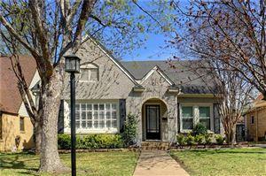 Photo of 5233 Vanderbilt Avenue, Dallas, TX 75206 (MLS # 14165483)