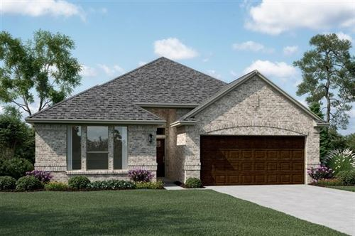 Photo of 5428 High Pointe Drive, Haltom City, TX 76137 (MLS # 14469483)