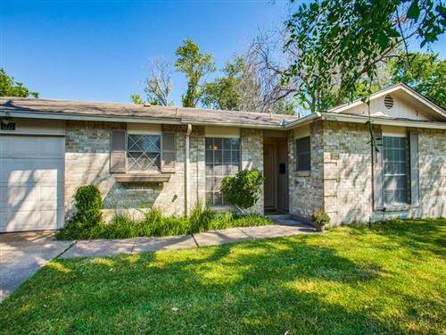 Photo of 1217 Shorehaven Drive, Garland, TX 75040 (MLS # 14676483)