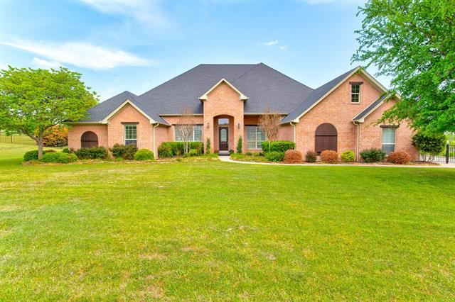 4527 Indian Tree Court, Fort Worth, TX 76126 - #: 14554483