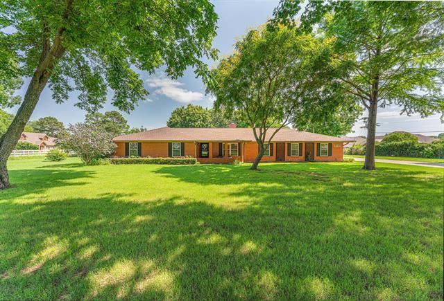 3708 Curt Drive, Arlington, TX 76016 - #: 14597483