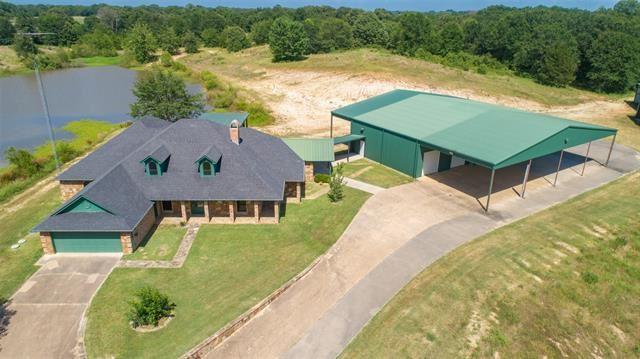 2208 County Road 1730, Yantis, TX 75497 - MLS#: 14613483