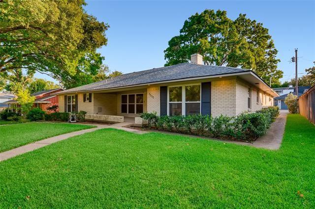 1111 Hamilton Drive, Richardson, TX 75080 - #: 14664483