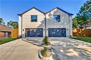 Photo of 5509 Alton Avenue, Dallas, TX 75214 (MLS # 14117484)
