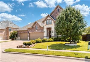 Photo of 2906 Patton Drive, Melissa, TX 75454 (MLS # 14137484)