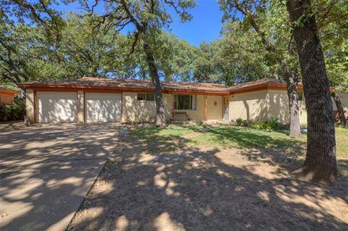 Photo of 736 Briarwood Lane, Hurst, TX 76053 (MLS # 14443484)