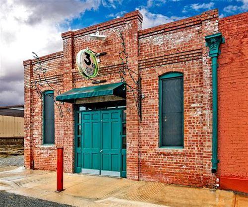 Photo of 105 3rd Street E, Bonham, TX 75418 (MLS # 14508484)