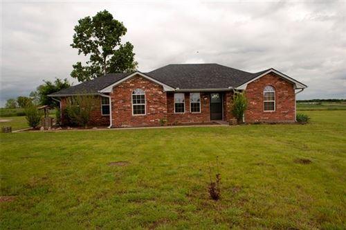 Photo of 3016 Davis Road, Whitesboro, TX 76273 (MLS # 14570484)