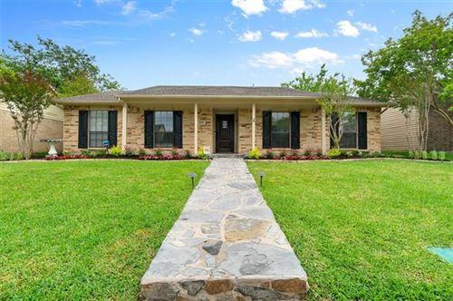 Photo of 8826 Davis Street, Rowlett, TX 75088 (MLS # 14574484)
