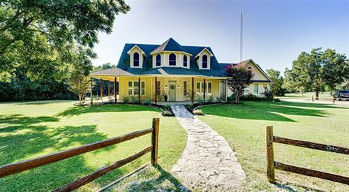 Photo of 4659 Fm 2947, Greenville, TX 75402 (MLS # 14662484)