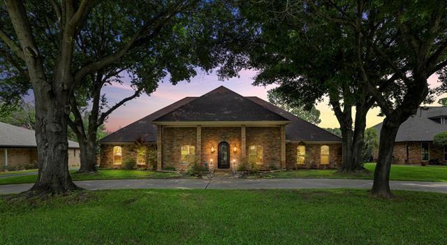 3709 Greenbriar Court, Colleyville, TX 76034 - #: 14591484