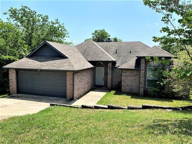 7624 Craig Street, Fort Worth, TX 76112 - #: 14599484