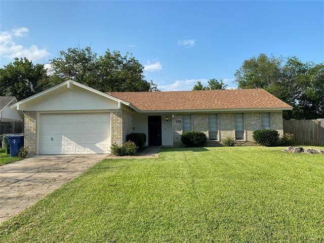 1061 Sunset Circle, Garland, TX 75040 - MLS#: 14633484