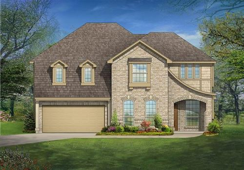 Photo of 1719 Cima Lane, McLendon Chisholm, TX 75032 (MLS # 14360485)