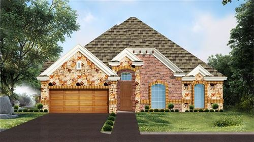 Photo of 6401 St. George Court, North Richland Hills, TX 76180 (MLS # 14415485)