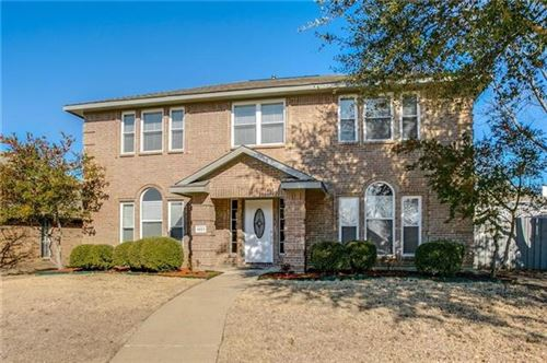 Photo of 1053 Surrey Circle, Wylie, TX 75098 (MLS # 14503485)