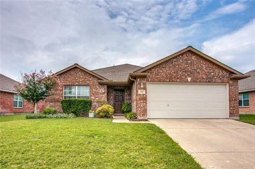 Photo of 1817 Belmont Drive, Roanoke, TX 76262 (MLS # 14641485)