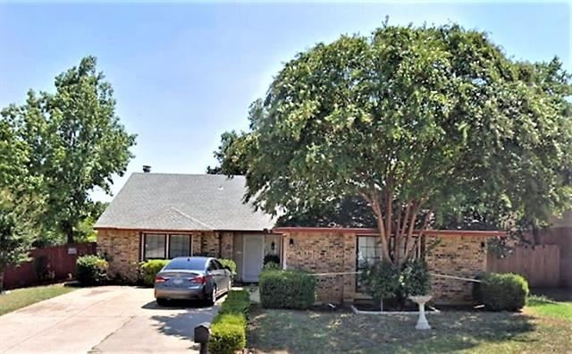 3301 Clovermeadow Drive, Fort Worth, TX 76123 - #: 14459485