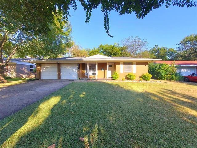 322 Brookwood Drive, Richardson, TX 75080 - #: 14678485