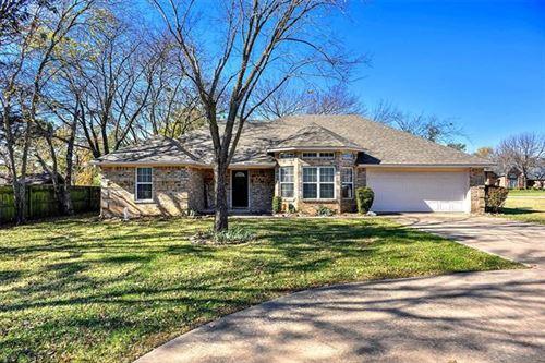 Photo of 102 Chrissa Drive, Pottsboro, TX 75076 (MLS # 14473486)