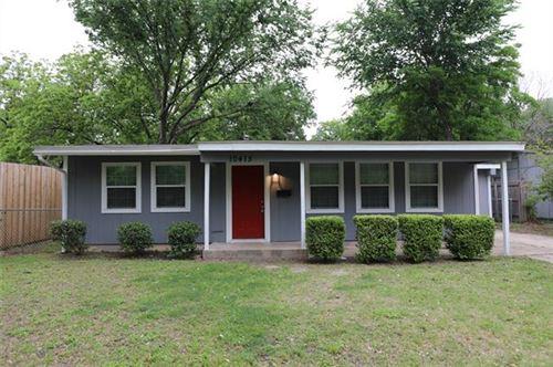 Photo of 10415 Sylvia Drive, Dallas, TX 75228 (MLS # 14577486)