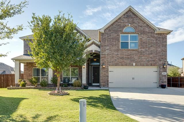 9601 Yerba Mansa Lane, Fort Worth, TX 76177 - #: 14453486