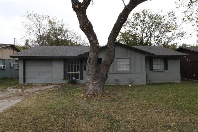 2224 Avis Street, Mesquite, TX 75149 - #: 14466486