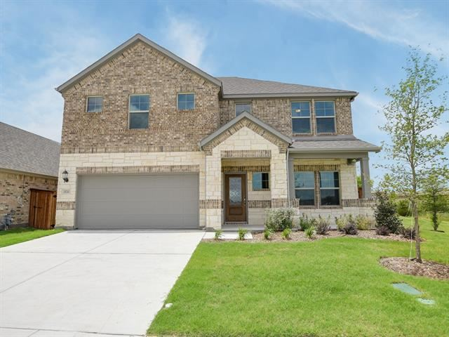 10241 Lakemont Drive, Fort Worth, TX 76131 - #: 14482486