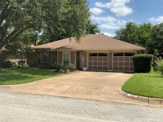 7432 Sandywoods Court, Fort Worth, TX 76112 - #: 14630486