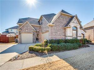 Photo of 1640 Greenwood Court, Prosper, TX 75078 (MLS # 13760487)