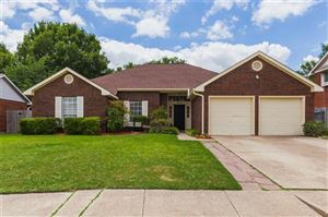 Photo of 8510 Fairfax Avenue, Rowlett, TX 75089 (MLS # 14141487)