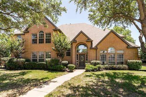 Photo of 6709 Meade Drive, Colleyville, TX 76034 (MLS # 14358487)