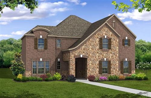 Photo of 295 Crystal Cove, Sunnyvale, TX 75182 (MLS # 14421487)