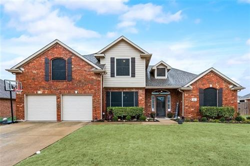 Photo of 307 Pinewood Trail, Forney, TX 75126 (MLS # 14504487)