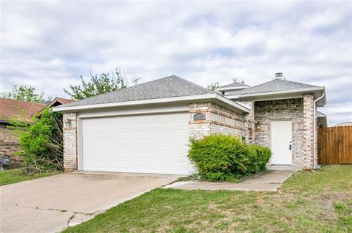 Photo of 4177 Amy Drive, Mesquite, TX 75150 (MLS # 14555487)