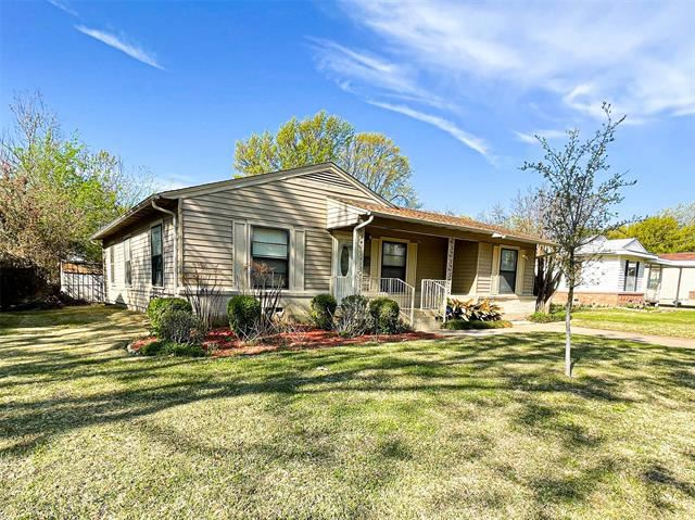 1806 Jackson Drive, Arlington, TX 76013 - #: 14563487