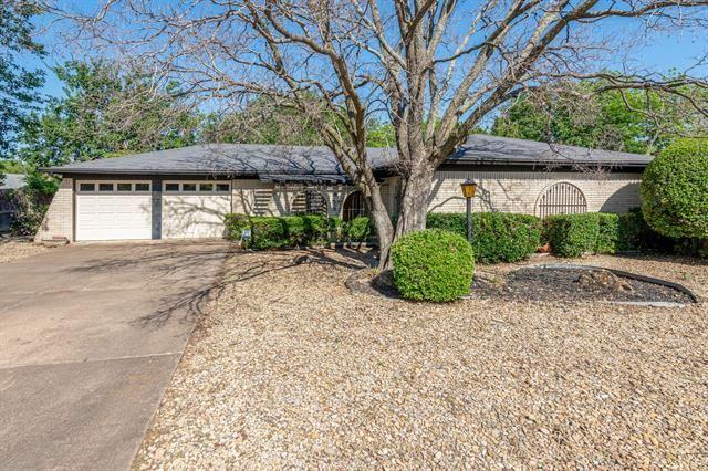 6305 Winn Drive, Edgecliff Village, TX 76134 - MLS#: 14572487