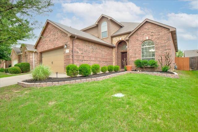 2717 Twinflower Drive, Fort Worth, TX 76244 - #: 14584487