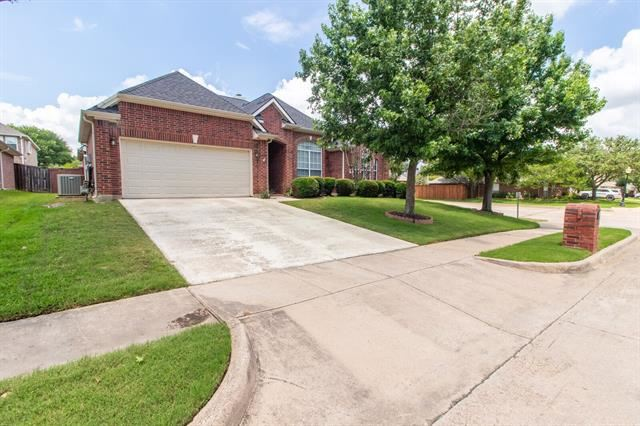 1800 Flatwood Drive, Flower Mound, TX 75028 - #: 14596487