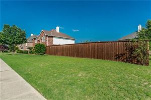 Photo of 1000 Providence Drive, Allen, TX 75002 (MLS # 14118488)